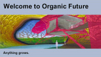 Organic Future Prologue german